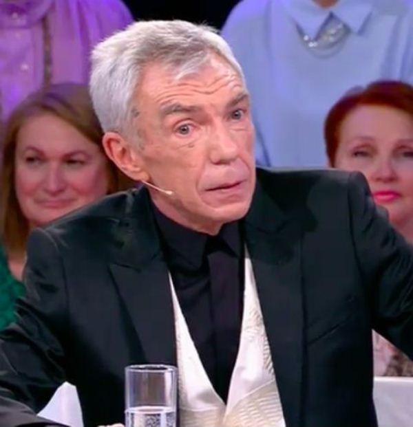 Телеведущий Юрий Николаев: биография, личная жизнь