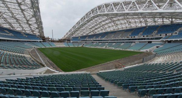 Матчи в Санкт-Петербурге ЧМ 2018: график игр