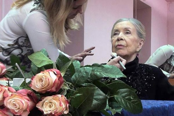 Легендарная Тамара Макарова: измены мужа и почему у нее не было детей