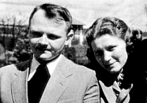 Светлана Аллилуева - трагическая судьба дочери Сталина