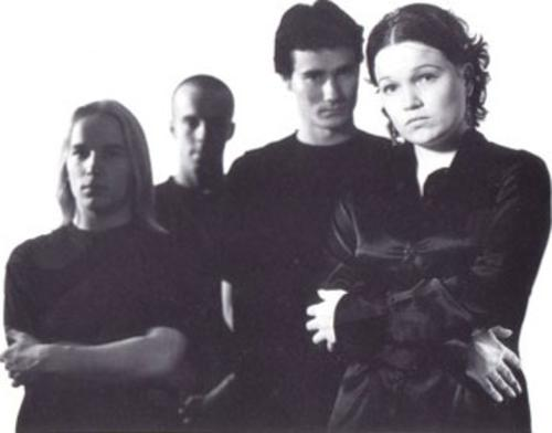 Финская группа Nightwish фото