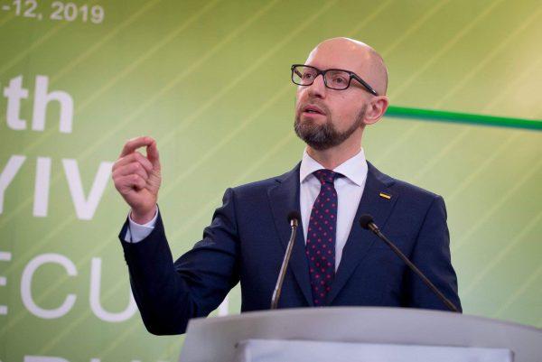 Чем сейчас занимается Яценюк и где живет: новости 2020 года