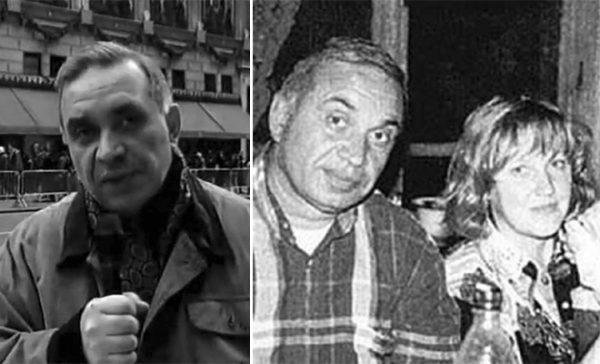 Проклова Елена: биография