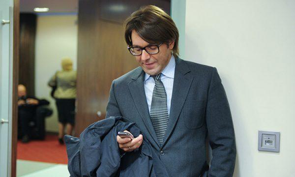 Андрей Малахов: личная жизнь и карьера