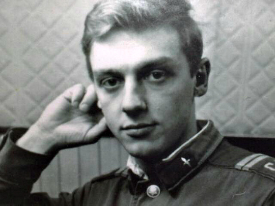 Александр Половцев: биография