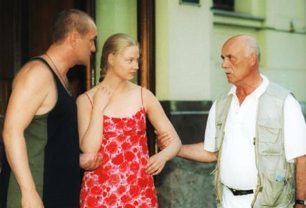 Говорухин Станислав: биография, личная жизнь, жена, дети