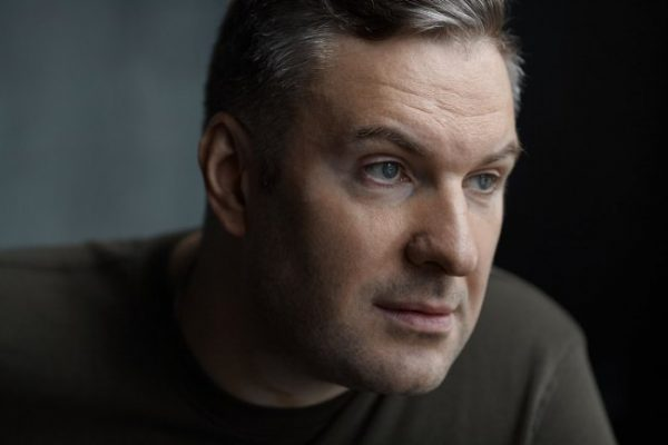Актер Антон Васильев: личная жизнь, фото