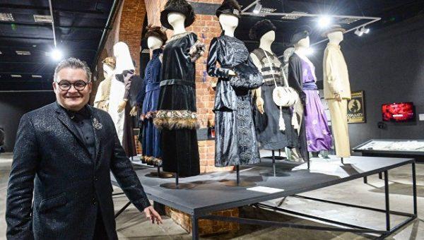 Александр Васильев - историк моды: личная жизнь