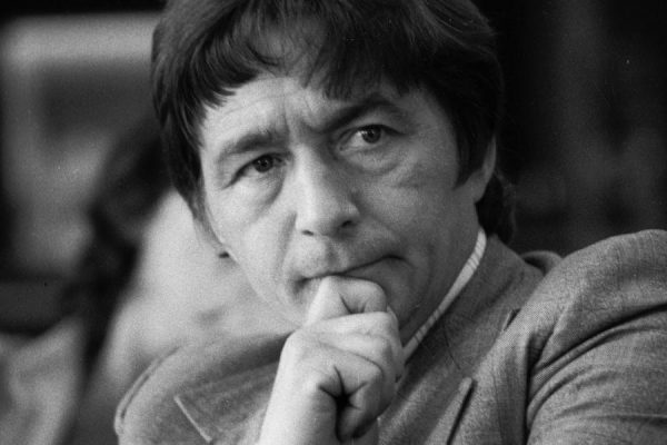 Эдуард Успенский: биография