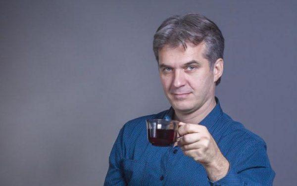 Олег Харитонов: личная жизнь