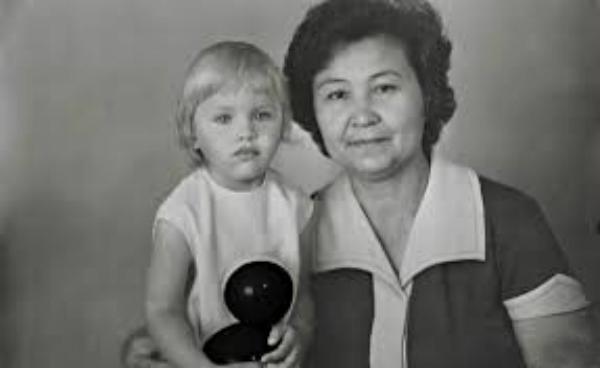 Джулия Ванг: «дочь Хаоса» или талантливая мошенница
