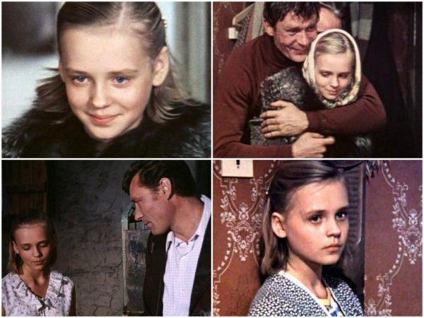 Как сложилась судьба актрисы Ирины Ивановой из фильма «Мужики!..»
