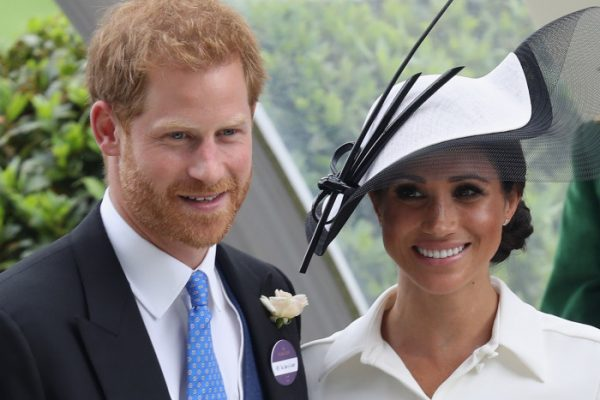 Меган Маркл и принц Гарри ждут ребенка: правда или нет, новости 2018