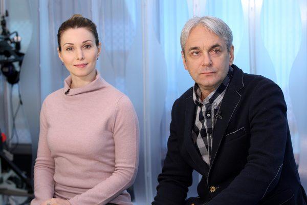 Александра Урсуляк: личная жизнь