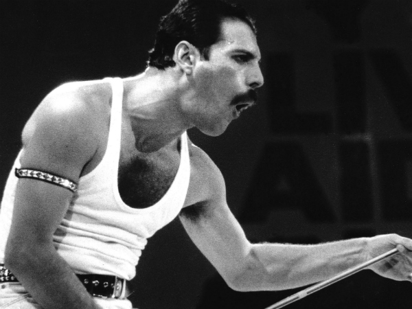 Фредди Меркури: биография человека-легенды