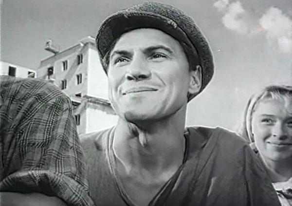Умер актер из сериала «Дальнобойщики»