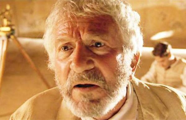 Умер известный актер из «Пятого элемента»