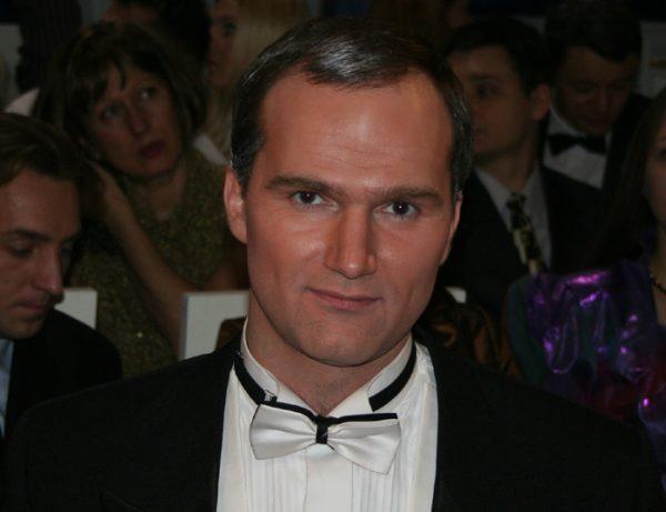 Егор Валерьевич Баринов: актер, личная жизнь