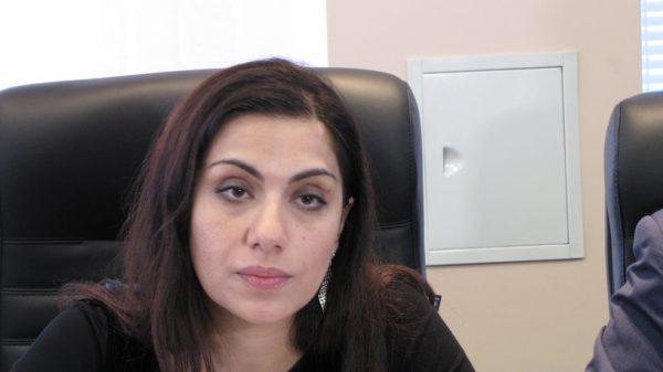 Карина Валерьевна Цуркан: биография и последние новости