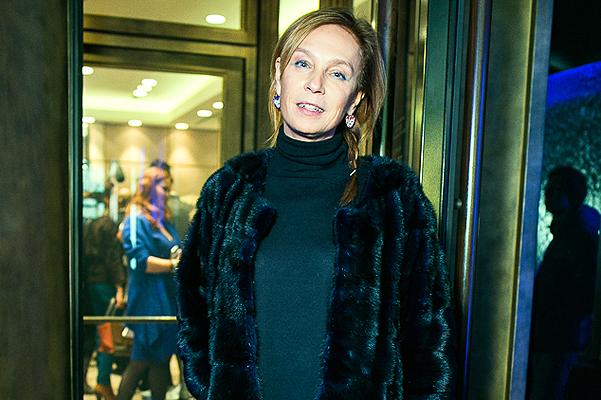 Алёна Долецкая: биография, личная жизнь, дети, муж (фото)