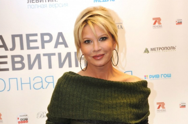 Татьяна Веденеева: неудачная пластика и измена мужа