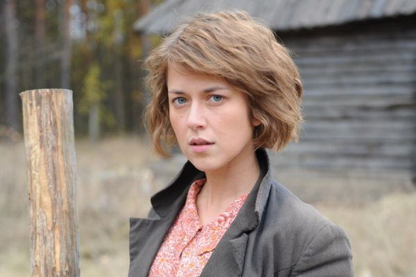 Анна Кузина: личная жизнь