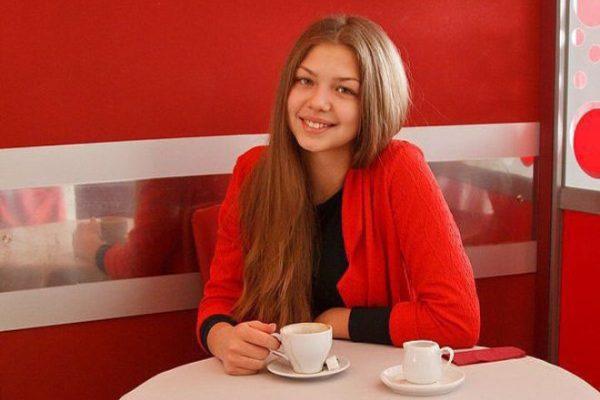 Екатерина Вилкова и Таисия Вилкова - сестры: фото, биография