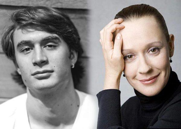Личная жизнь актрисы Евгении Дмитриевой: дети и отношения с молодым мужем