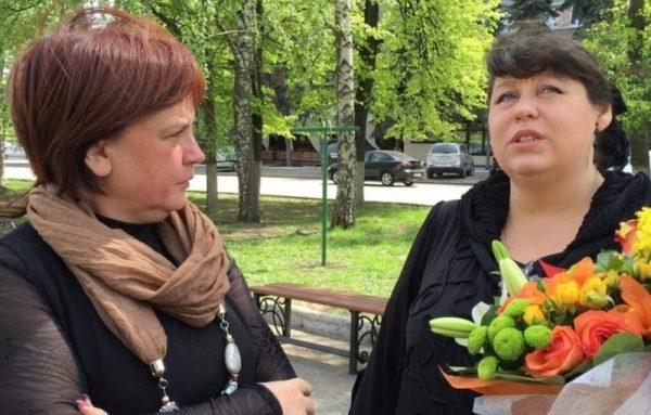 Анастасия Заволокина: биография, личная жизнь