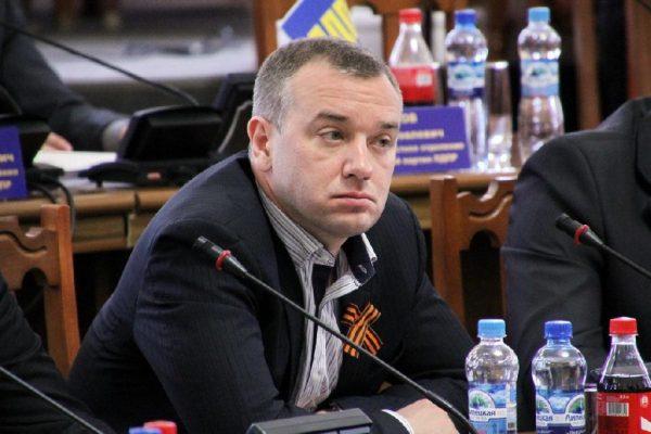 Последние новости о беглом депутате Липецка Захарове Михаиле Валерьевиче