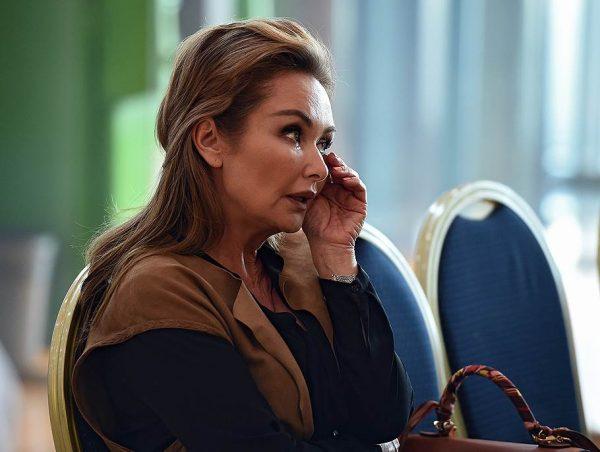 Успешная бизнес-леди – жена Дмитрия Маликова: биография и возраст