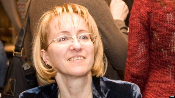 Дочь экс-министра экономики Ирина Ясина: предательство мужа и состояние здоровья на сегодня