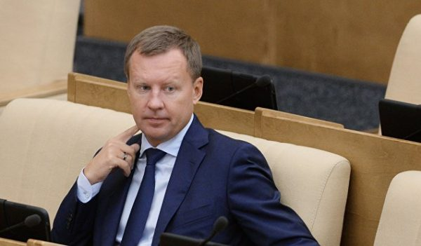 Вороненков Денис Николаевич: биография