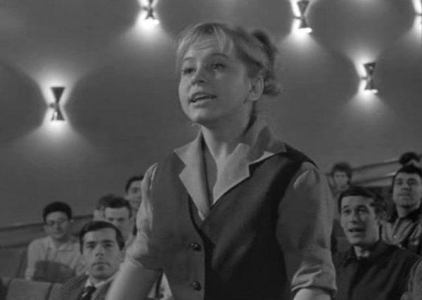 Людмила Гнилова: биография, личная жизнь