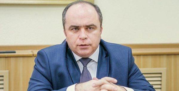 Биография Ляшенко Игоря Васильевича и причина снятия с должности