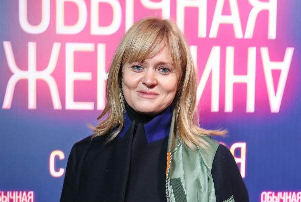 Анна Михалкова: биография, личная жизнь, дети, муж