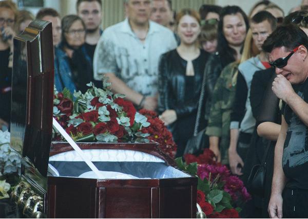 Смерть Олега Яковлева – болезнь или проклятье «Иванушек»