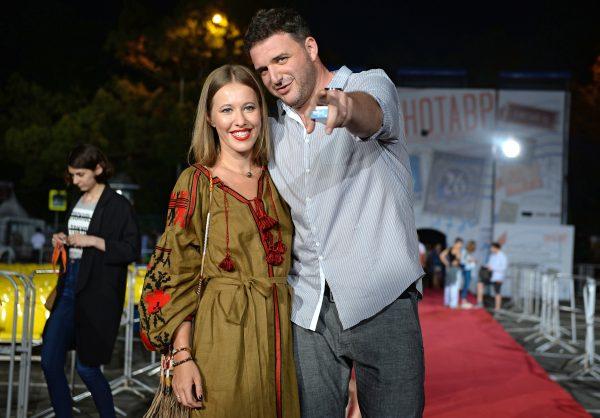 Ксения Собчак и Максим Виторган: развод и последние новости