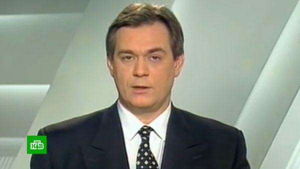Умер скандальный журналист Сергей Доренко: причина смерти, биография