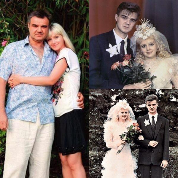 Александр Рудин – муж Натали: биография, фото и кем работает мужчина