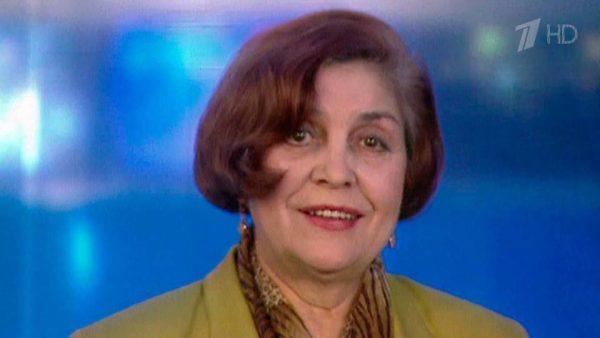 Аза Лихитченко: биография, личная жизнь