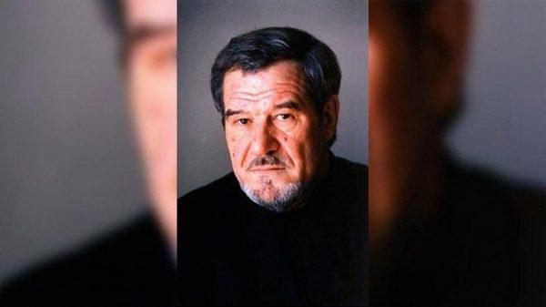 Виталий Шаповалов: личная жизнь