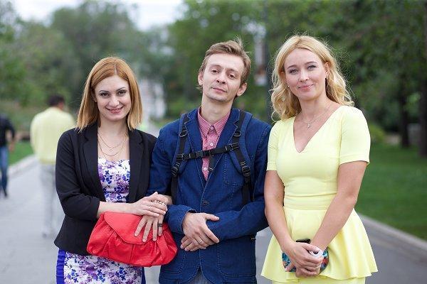 Актер Евгений Кулаков: личная жизнь