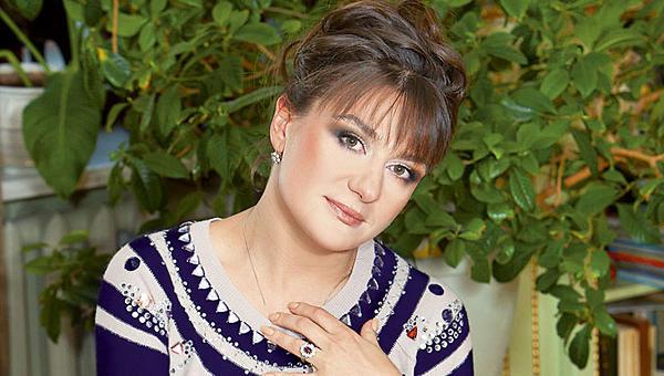Анастасия Мельникова: биография, личная жизнь, фото