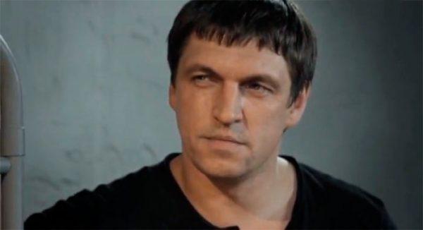 Актер Дмитрий Орлов: личная жизнь