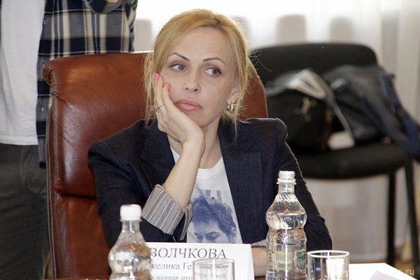 Умерла Анжелика Волчкова: причина смерти, последние новости