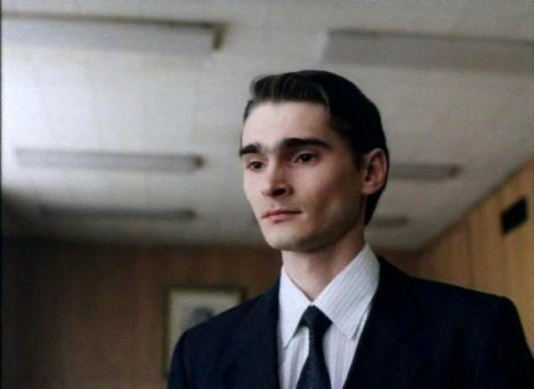 Александр Жигалкин: биография, личная жизнь, фото