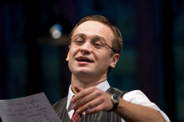 Кирилл Жандаров: личная жизнь, жена, дети