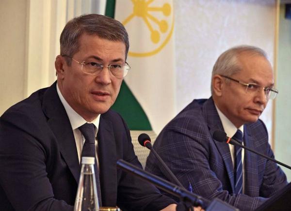 Радий Хабиров: компромат и скандальная биография политика