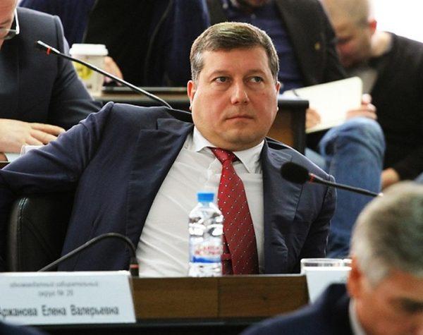Олег Сорокин: последние новости на сегодня